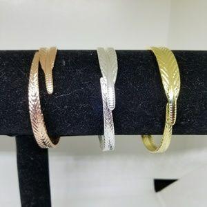 Jewelry - Sterling silver bracelets